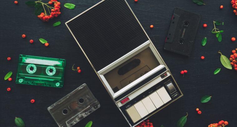 Pandeminin Mutluluğu 90'ların Şarkıları